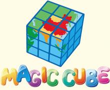 Magic Cube international